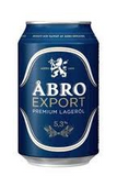 Åbro Export 5,3% 24 x 330ml