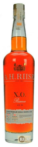 A.H.Riise XO Reserve  40%  0.7L