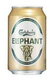 Carlsberg Elefant 7,2% 24 x 330ml