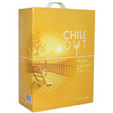 "Chill Out Fruity & Fresh Chardonnay 13,5%   ""Bag in Box"" 3L"
