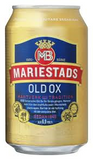Mariestads Old Ox 6,9% 24 x 330ml