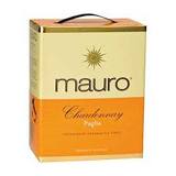 "Mauro Chardonnay 13%   ""Bag in Box"" 3L"