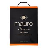 "Mauro Primitivo del Salento IGT 14%   ""Bag in Box"" 3L"