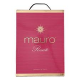 "Mauro Rosé 13% .   ""Bag in Box"" 3L"