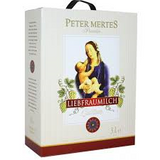 "Peter Mertes Liebfraumilch 8,5%   ""Bag in Box"" 3L"