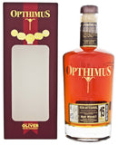 Opthimus 15YO Malt Whisky Finish 43%  0.7L