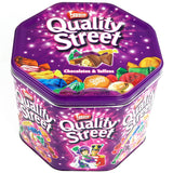 Nestle Quality Street Chocolate & Toffee 2.9kg