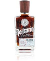 Ron Relicario Dominikanske Republik 40%  0.7L