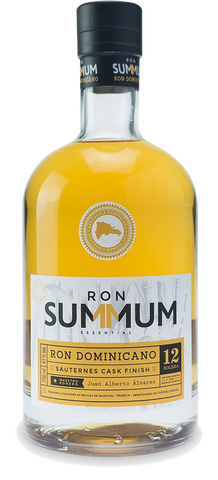 Summum 12YO Sauternes Cask Finish 41%  0.7L