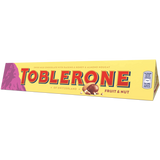 Toblerone Milk Chocolate Fruit & Nut 360g