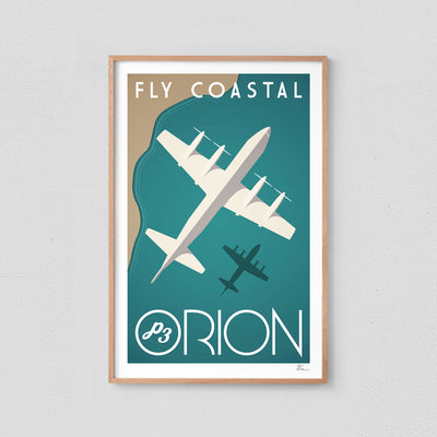 AP-3C Orion - Fly Coastal