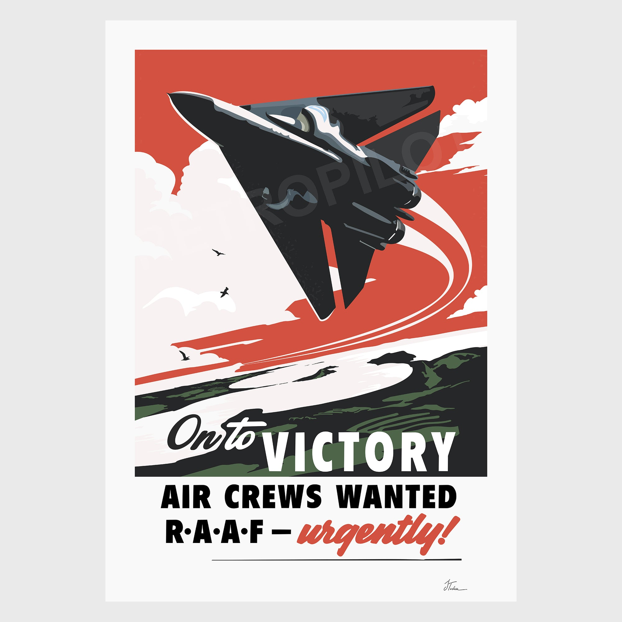 F-111 - On to Victory