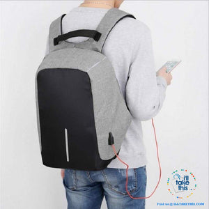 Back to School Bag's, College Backpack's, Shoulder Packs + Accessories