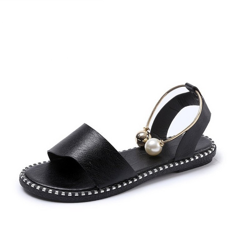 Image of Women Roman Sandals Flip Flops 2019 New Summer Fashion Roman Slip-On's - 3 Colors - I'LL TAKE THIS