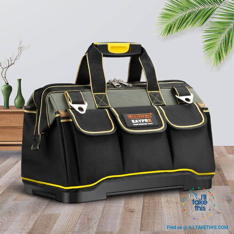 "Image of Ultra Wide Mouth TRADE tough tool bags - 13 to 20"" Sizes' - I'LL TAKE THIS"