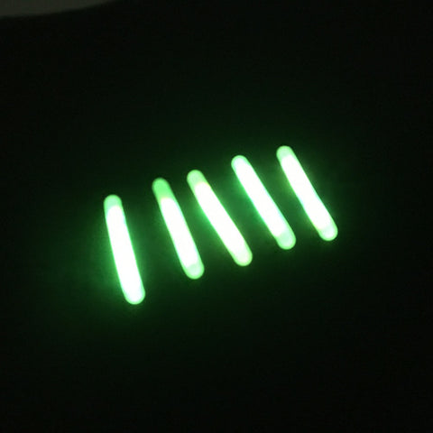 Image of Fishing Fluorescent Light-stick, Floating Rod Light Glow in Dark Sticks - I'LL TAKE THIS