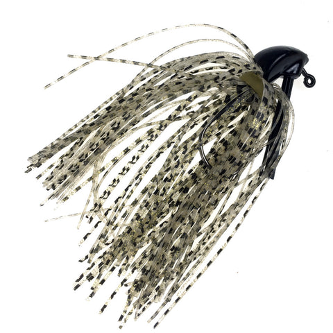 Image of BIG Bass Fly Fishing lures, 5 Pack of Artificial Bait Mixed Colors with Lead Skirt Rubber - I'LL TAKE THIS