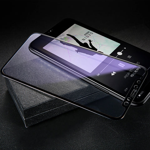 Image of iPhone X/10 Soft Edge Full Screen Protector Tempered Glass Cover Toughened Protective Glass Film - I'LL TAKE THIS