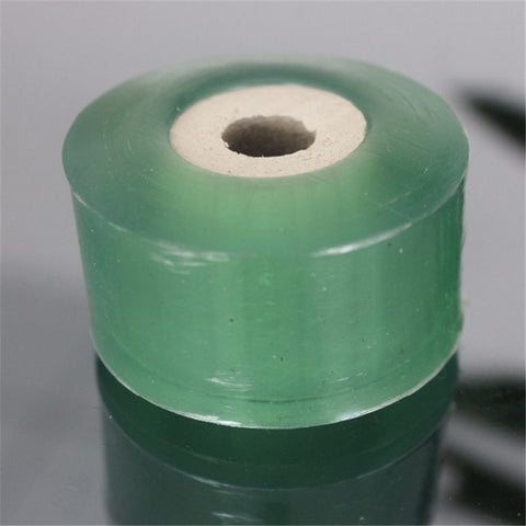 Image of Grafting Tape for the prevention of disease in your Shrubs, Trees or Fruit Tree PVC bind belt or tie Tape 2CM x 100M / 1 RolI - I'LL TAKE THIS