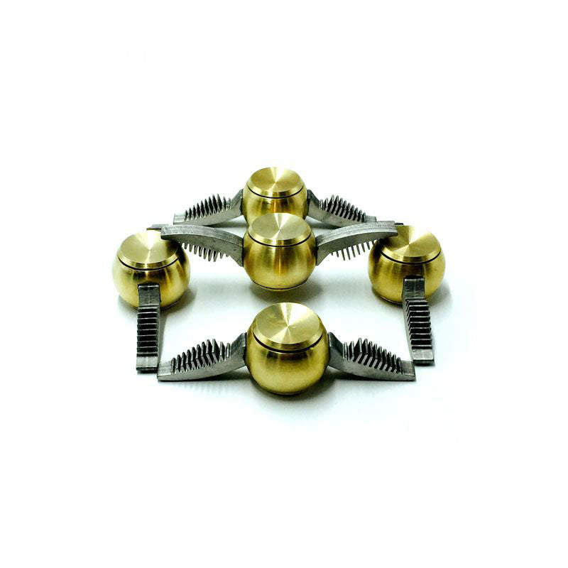 COOLEASTER Golden Snitch Harry Potter Fidget Spinner Hand Toy For EDC ADHD Metal Anti Stress Wheel Toys Stres Spiner - I'LL TAKE THIS