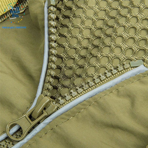 Image of Our MaxCatch Flyfishing vest with BONUS Double hook Fly fishing lures - I'LL TAKE THIS