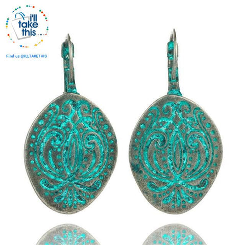LOOK your best with our Handmade Bohemian earrings - I'LL TAKE THIS