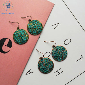 LOOK your best with our Handmade Bohemian earrings