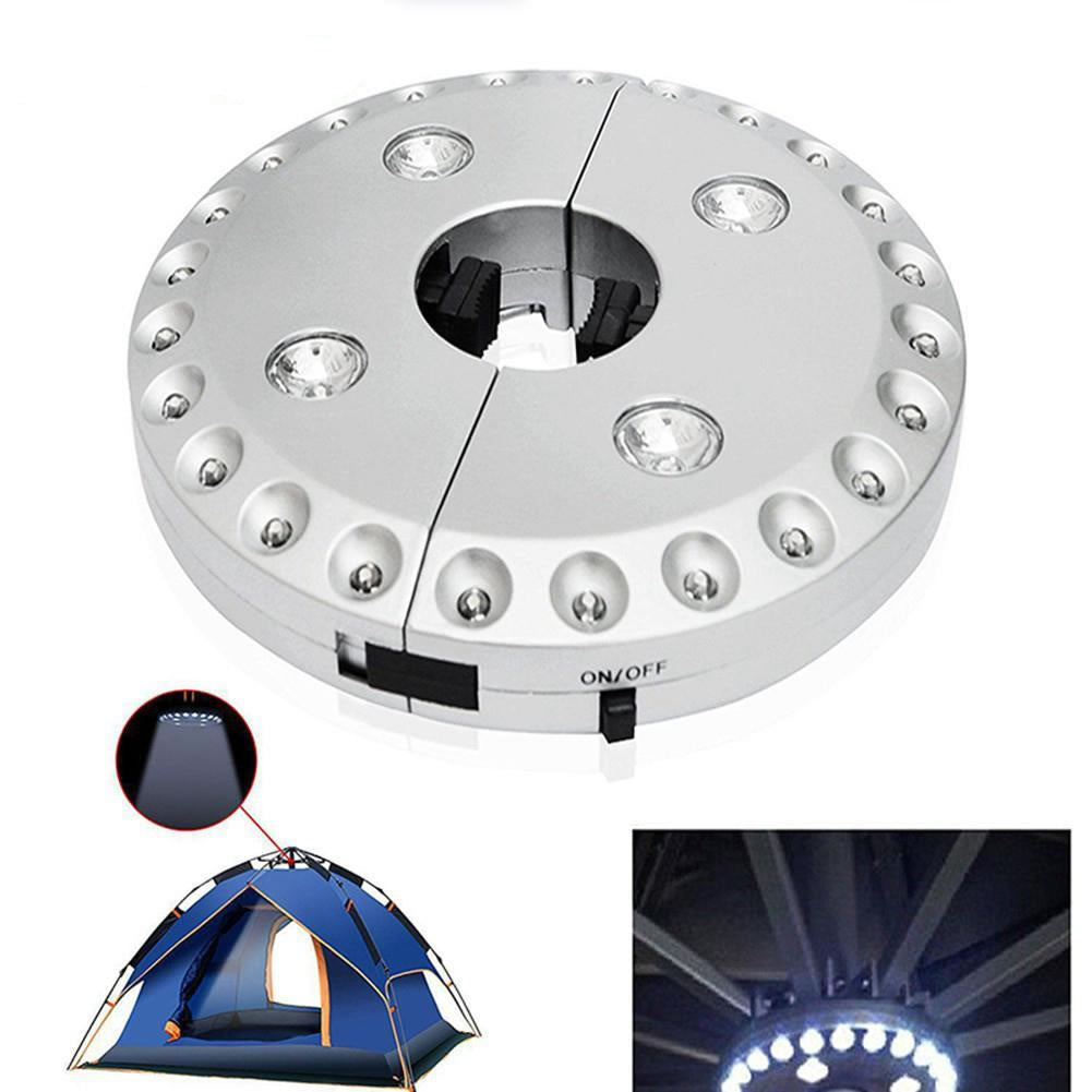 Tent Light illuminates your space during the night! - I'LL TAKE THIS