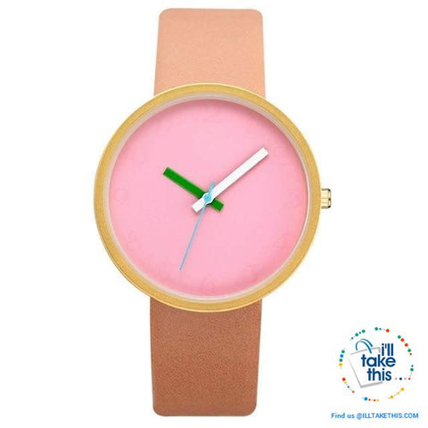 Image of Retro Inspired Classic look Women's Watches - 4 Color Options - I'LL TAKE THIS