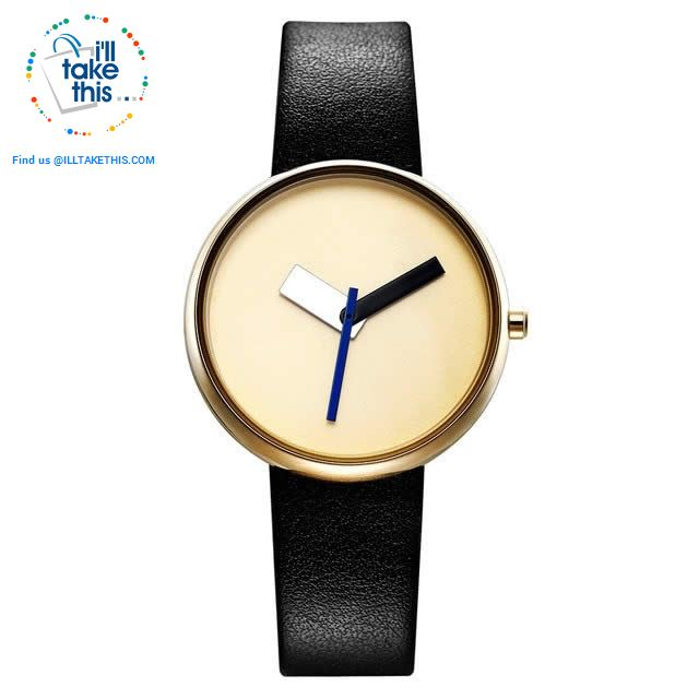 Retro style Women's wristwatch has an elegant look that can be dressed up or down - I'LL TAKE THIS