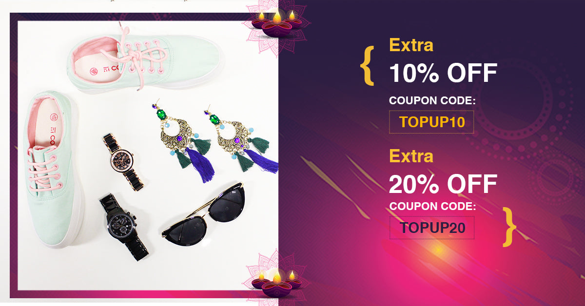 Diwali Festival Offer