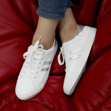 Fashion Sneakers For Women : Foot Couture