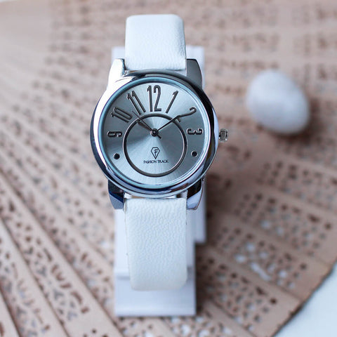 Optima Fashion Track Women's Watch