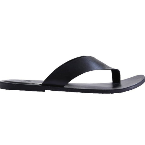 Rome Black Men's Slippers