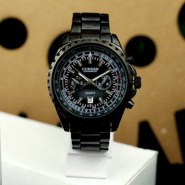 Adriel Men Analogue Watch