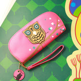Quirky Owl Women's Wallet