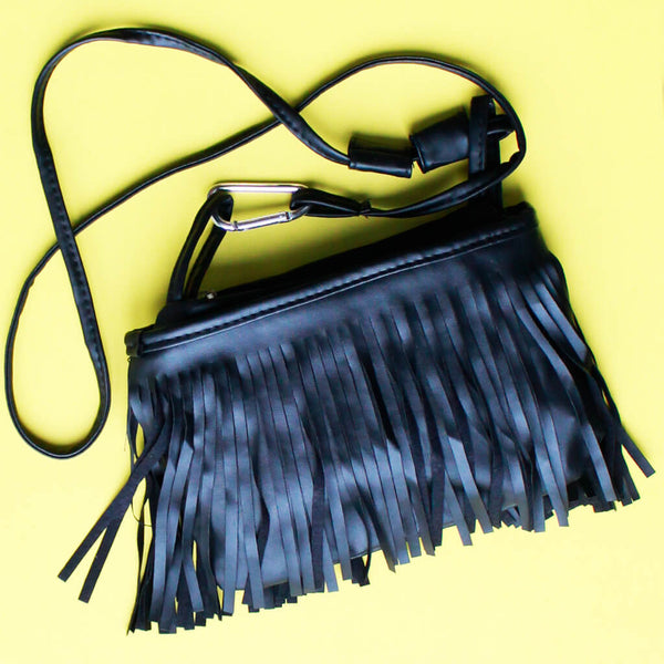Fringes in Style