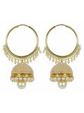 Chica Fashion Jewellery by Fizz: Jhumki Earring
