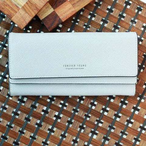 Daily Wear Leather Clutch