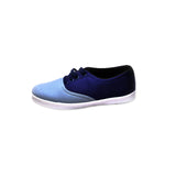 Trendy Casual Shoes for Women by Fizz: Dual Blue