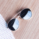 Retro Bridge Sunglasses