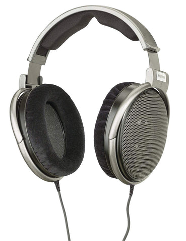 Sennheiser HD 650 Over-Ear Headphone (Silver)