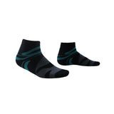 Pack of 3 Socks (Unisex): Electric Waves I