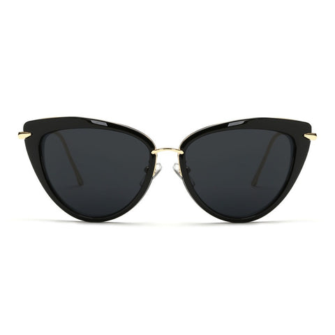 Octa Fashion Sunglasses: Classic Cat Eye
