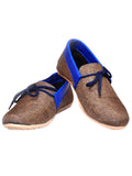Fizz Casual Brown Slip-ons for Men
