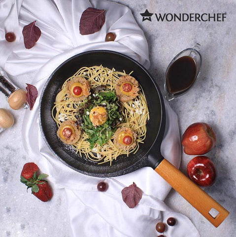 Wonderchef Caesar Fry Pan