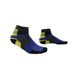 Pack of 3 Socks (Unisex): Multicoloured Checks I