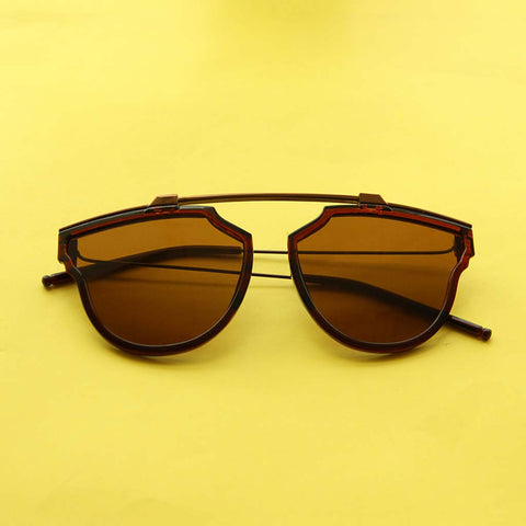 Wanderer Notch Bridge Sunglasses