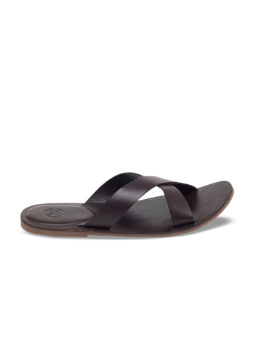 Tuscany Brown Men's Sandals