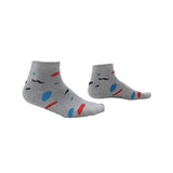 Pack of 3 Socks (Unisex): Party Pop Collection I